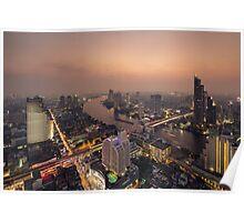 BANGKOK 10 Poster