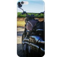 The Finer Things in Life iPhone Case/Skin