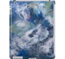 X Marks The Spot - Redux iPad Case/Skin