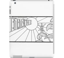 Constructus Corporation - Metatron One iPad Case/Skin