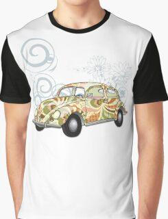 Slug Bug Graphic T-Shirt