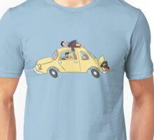 SwanQueen NOPE Unisex T-Shirt