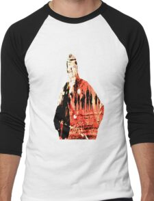 Sanjuro/Yojimbo Men's Baseball ¾ T-Shirt