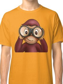 Curious george Classic T-Shirt