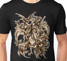 The Temptation of St Anthony Unisex T-Shirt