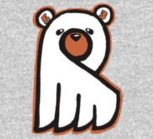 Ghost Bear IV Kids Tee