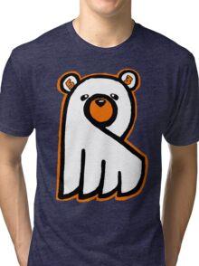 Ghost Bear IV Tri-blend T-Shirt