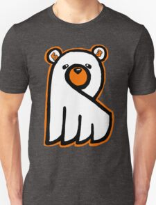 Ghost Bear IV Unisex T-Shirt
