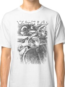 VINTAGE POSTER  Classic T-Shirt