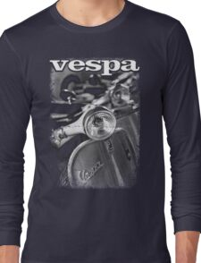 VINTAGE POSTER  Long Sleeve T-Shirt