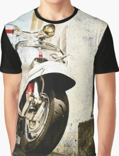 VINTAGE POSTER : CLASSIC Graphic T-Shirt