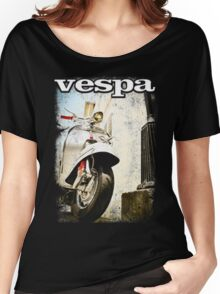 VINTAGE POSTER : CLASSIC Women's Relaxed Fit T-Shirt