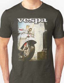 VINTAGE POSTER : CLASSIC T-Shirt