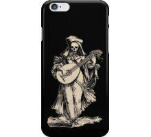 Dead Musician iPhone Case/Skin