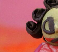 Dolores Umbridge Sticker