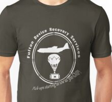 Fulton Device Recovery Services Unisex T-Shirt