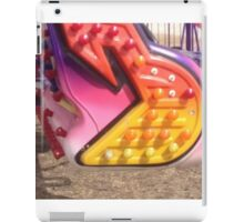 Fun time iPad Case/Skin