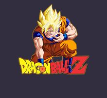 Dragon Ball Z Songoku Super Saiyan Hoodie