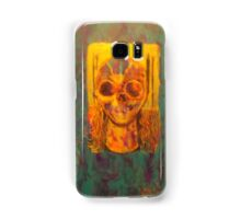 The skull of mary magdelene Samsung Galaxy Case/Skin