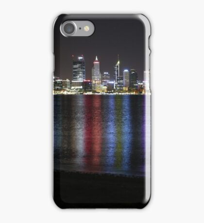 Perth iPhone Case/Skin