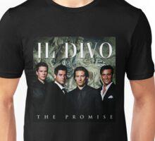 IL DIVO - The Promise Unisex T-Shirt