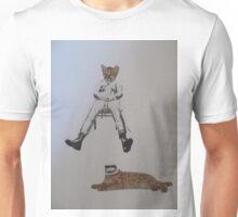 Astro Jag Unisex T-Shirt