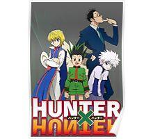 Hunter X Hunter - Gon Freecss Anime Poster