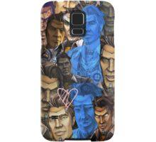 Handsome Jack Phone Case Samsung Galaxy Case/Skin
