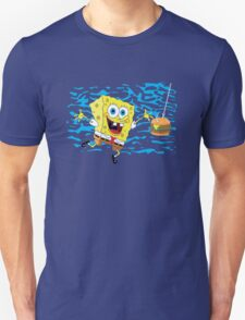 Krabby Patty! Unisex T-Shirt