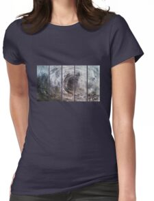 Tidal Change Womens Fitted T-Shirt