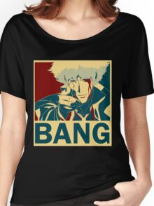Bang Women's Relaxed Fit T-Shirt