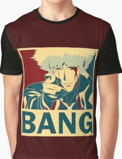 Bang Graphic T-Shirt