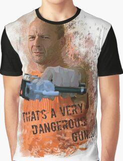 Korben Dallas2  Graphic T-Shirt