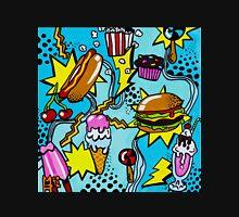 Burger Rock! Unisex T-Shirt