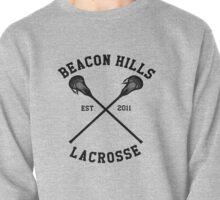 Beacon hills logo  Pullover