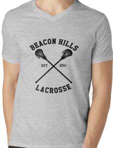 Beacon hills logo  Mens V-Neck T-Shirt