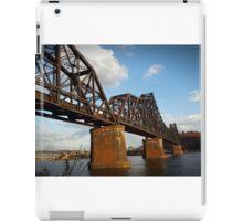 Bold and Beautiful Bridge iPad Case/Skin