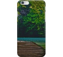 The Path of the Water iPhone Case/Skin