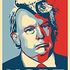 Donald Trump - NOPE by dumdon