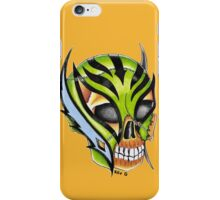 Lucha Never Dies iPhone Case/Skin
