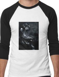 Dark Passion Play Men's Baseball ¾ T-Shirt