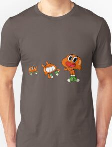 The amazing world gumball - gumball T-Shirt