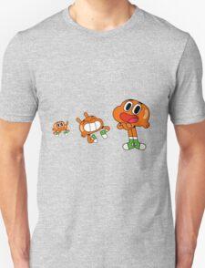 The amazing world gumball - gumball T-Shirt