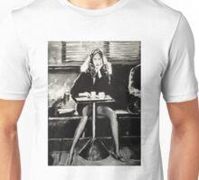 Tribute to Helmut Newton Unisex T-Shirt