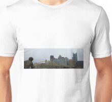 Mr Rogers Neighborhood Pittsburgh Unisex T-Shirt