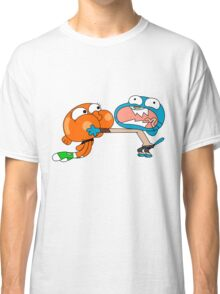 The amazing world of gumball 7 Classic T-Shirt