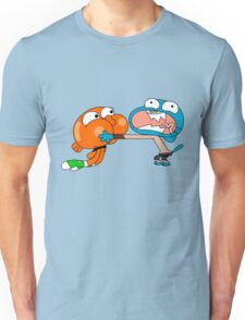 The amazing world of gumball 7 T-Shirt