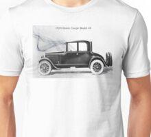 1924 Buick Coupe Unisex T-Shirt