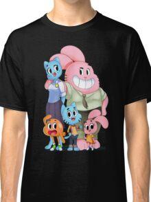 The amazing world of gumball 9 Classic T-Shirt