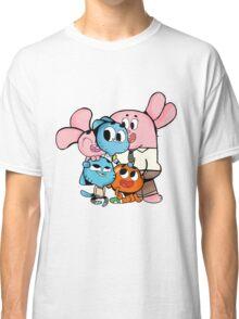 The amazing world of gumball 11 Classic T-Shirt